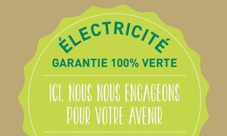 energie renouvelable