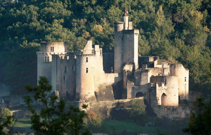 Château Bonaguil