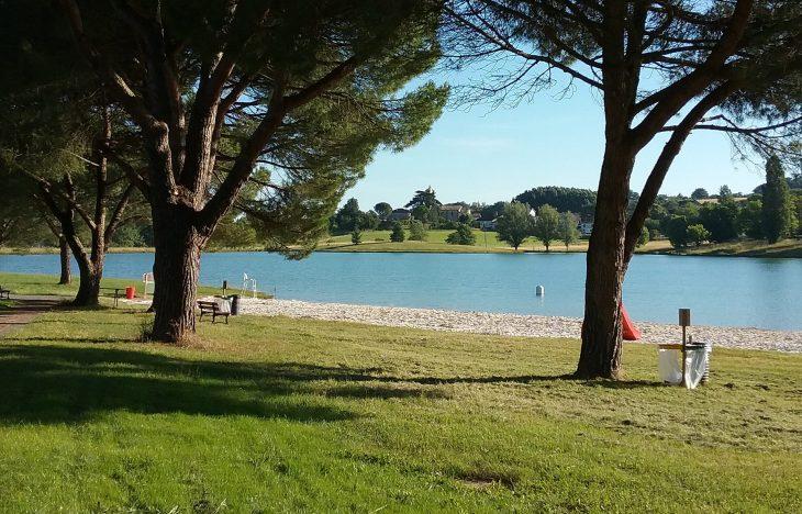 Lac Lougratte