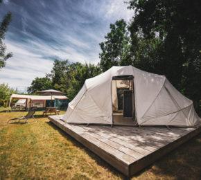 Karma Tent